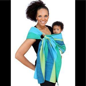 Baby Maya Wrap